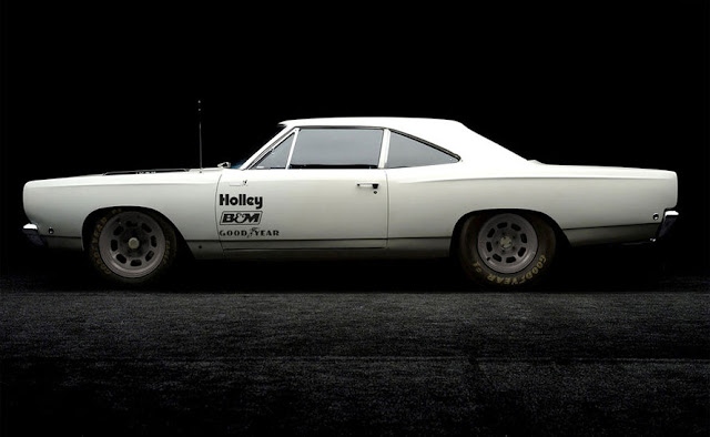 プリムス・ロードランナー | Plymouth Road Runner (1968-80)