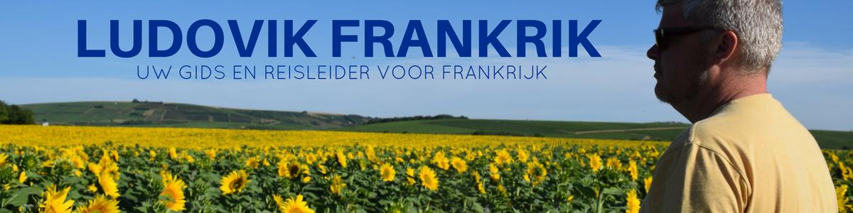 Ludovik Frankrik