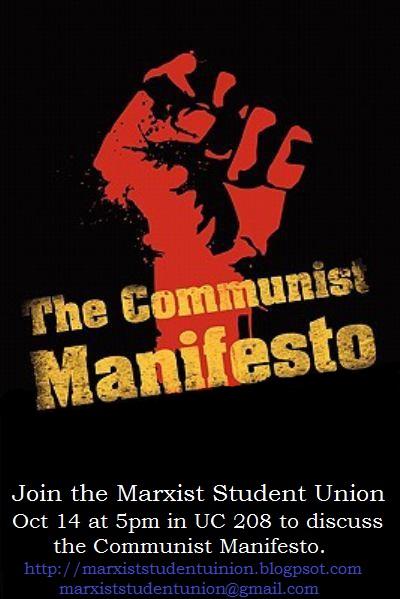 a discussion of marxs argument on estranged labour in communist manifesto Communist manifesto response - inequality marx and engels tom rogalski 2/22/12 communist manifesto response marx and engels senses change karl marx estranged.