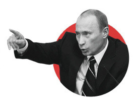 Развод Людмилы Путиной