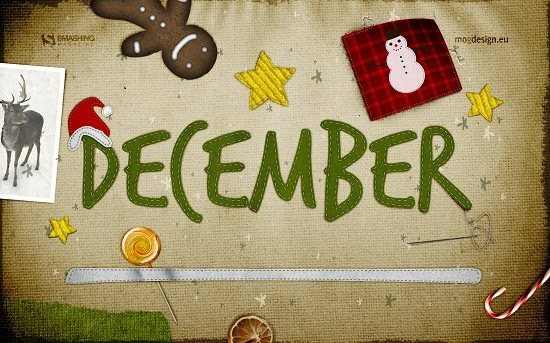 december snow hd wallpapers