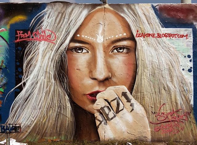 izakone, berlin graffiti, berlin street art, izak, izak one, berlin mauer park, legal graffiti berlin