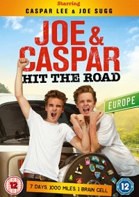 Joe And Caspar Hit The Road / Joe & Caspar Hit The Road
