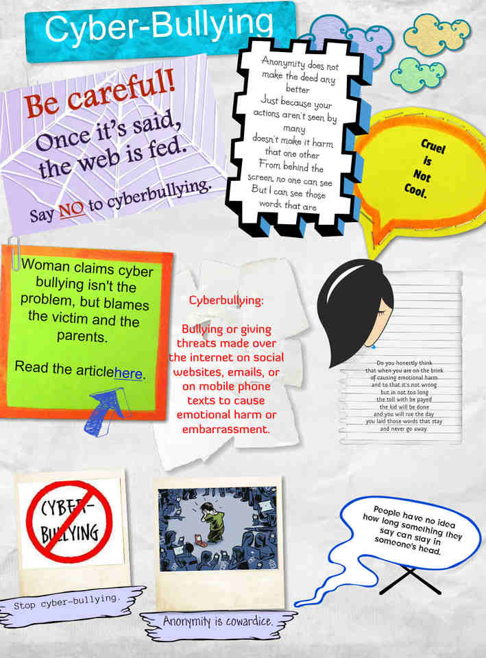 cause and effect essays on bullying