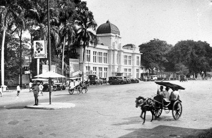 sejarah bank syari'ah di Indonesia