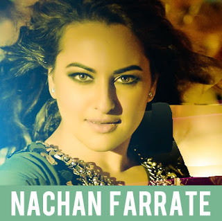 Nachan Farrate Lyrics - All Is Well