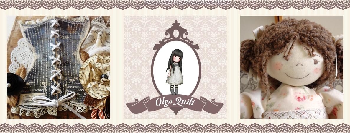 Olga Quilt