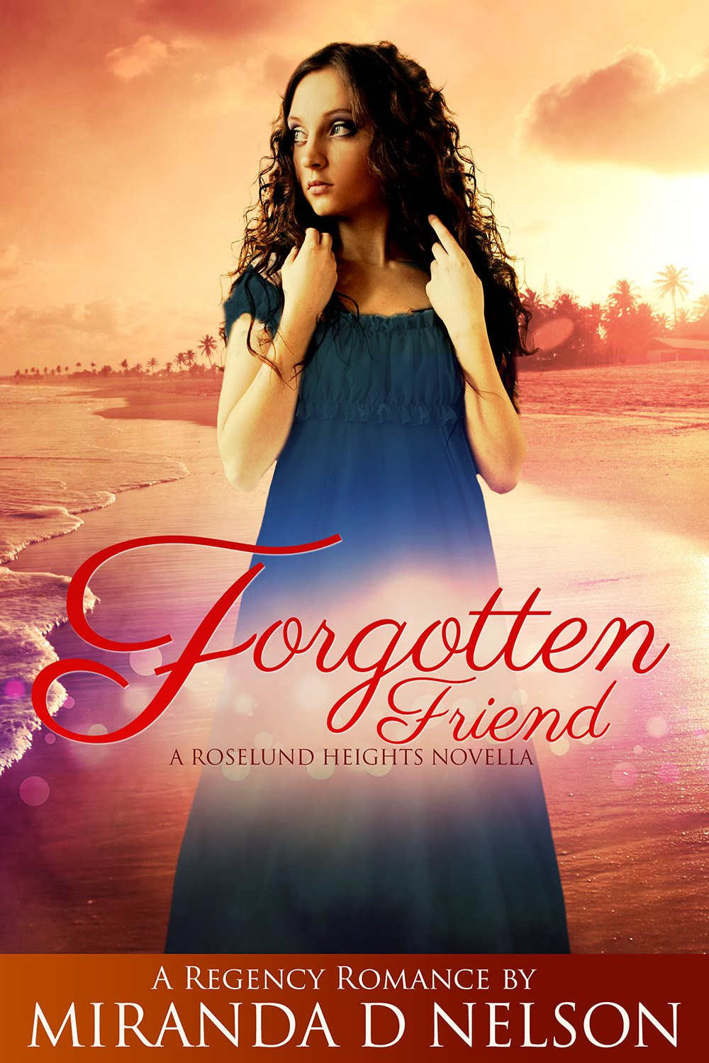 Forgotten Friend