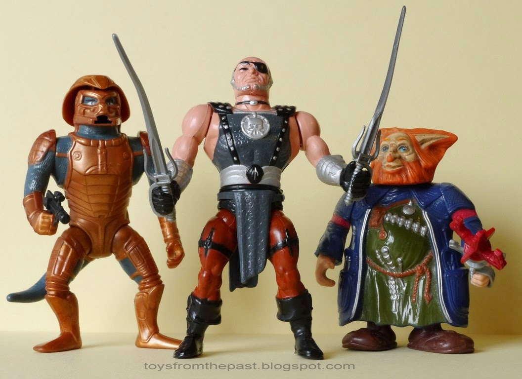 Master of The Universe Gwildor 527 Masters of The Universe