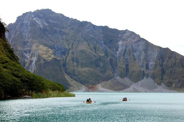 pinatubo daytrip