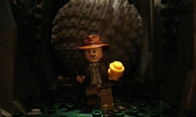 10 Escenas de peliculas en LEGO 24