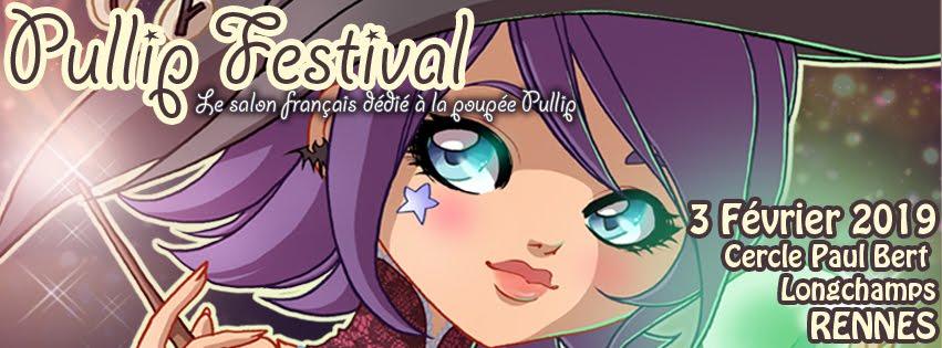 Pullip Festival