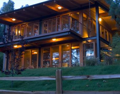 Fachadas de casas fachadas casas estilo minimalista for Estilo de casa minimalista