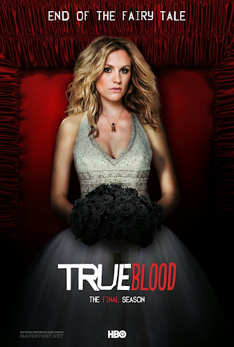 True Blood Temporada 7 (HDTV 720p Ingles Subitulado)