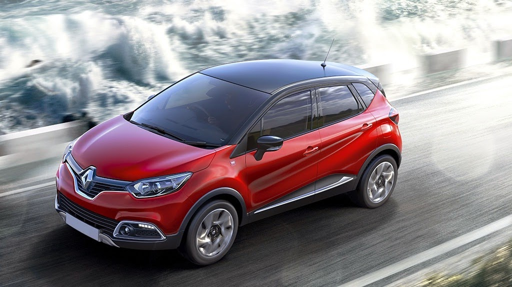 limited edition renault captur helly hansen car reviews new car pictures for 2018 2019. Black Bedroom Furniture Sets. Home Design Ideas