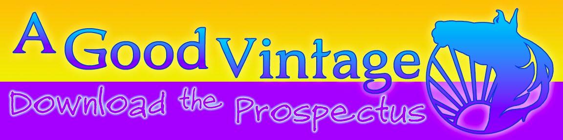 AGV Prospectus