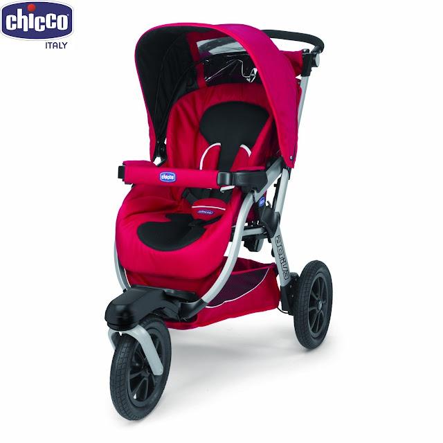 Chọn xe đẩy cho bé sơ sinh mẹ cần làm gì?