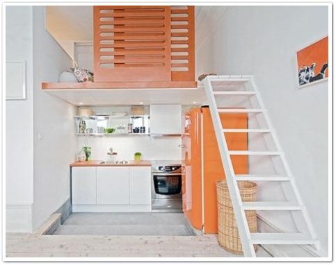desain dapur minimalis dan modern terbaru