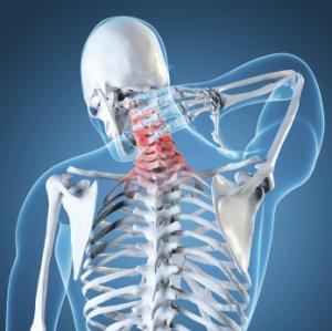 dolor de cuello y hombros