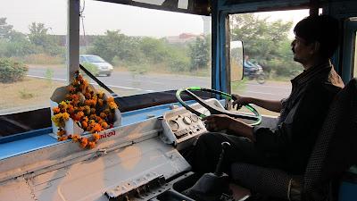 autobús-indio