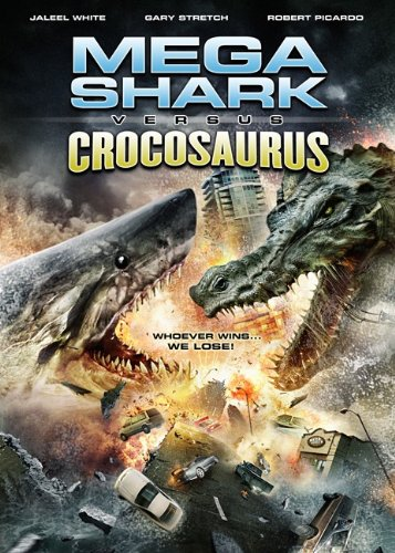 Mega Shark Vs Crocosaurus  Download Filme