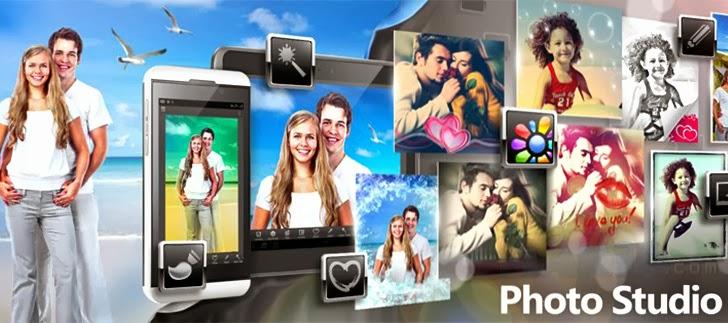 Photo Studio PRO v1.1.1 APK