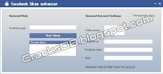 Facebook Likes Hack