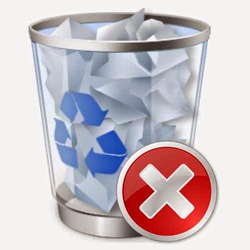 Recycle bin folder virus removal free download