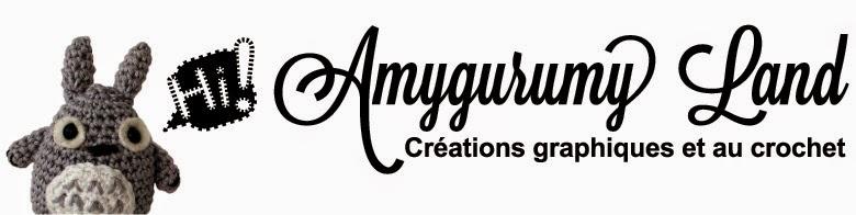 Amygurumy Land
