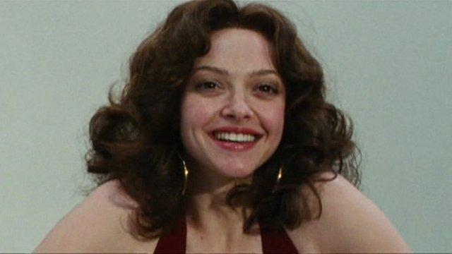 Jinete de la Noche - Cine Fantastico: Amanda Seyfried hace ... - photo#19