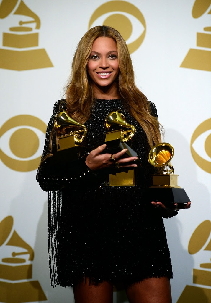 Beyoncé makes history + new music is confirmed    ~ TOYA'Z WORLD