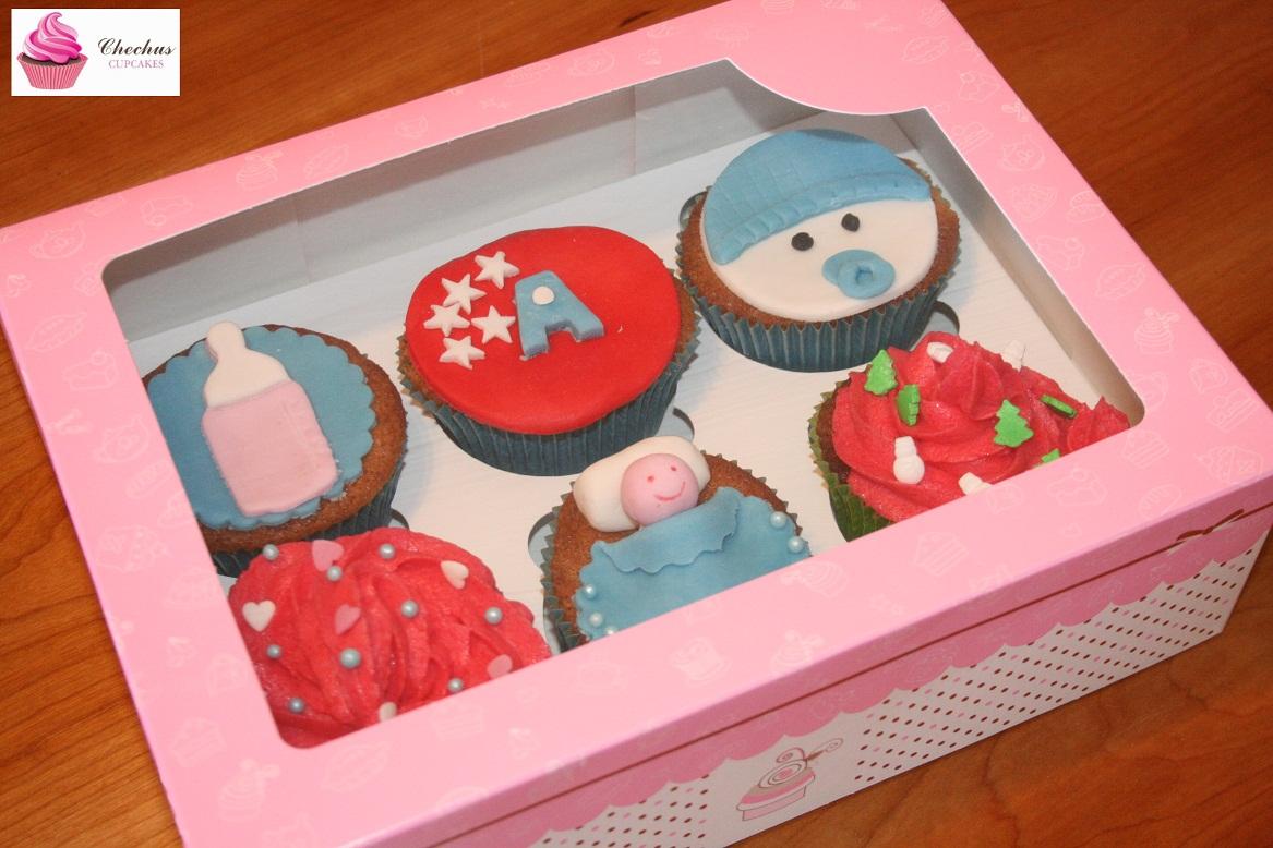 elblogdechechus, Chechus Cupcakes, el blog de chechus