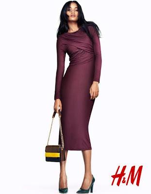 Coleccion otoño 2012 de H&M