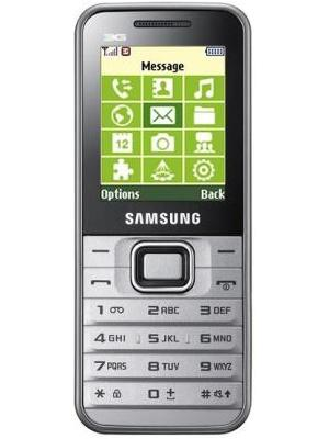 Samsung Hero E3210 Specifications, Features and Price in India