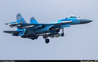 Su-27 Ukraina