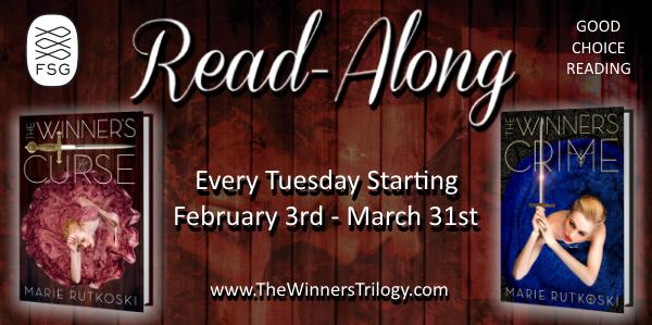 The Winners Trilogy Read-Along