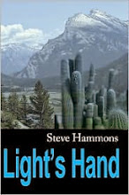 "Novel ""Light's Hand"" overview on Amazon"