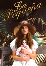 La pequeña (1978 - Pretty Baby)