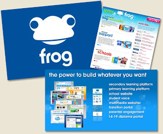 Sekolah Menengah Kebangsaan Alam Megah: VLE-Frog 1Bestarinet