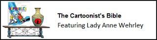 The Cartoonist's Bible