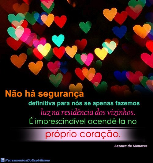 ❤...❤...❤ PENSE! ❤...❤...❤