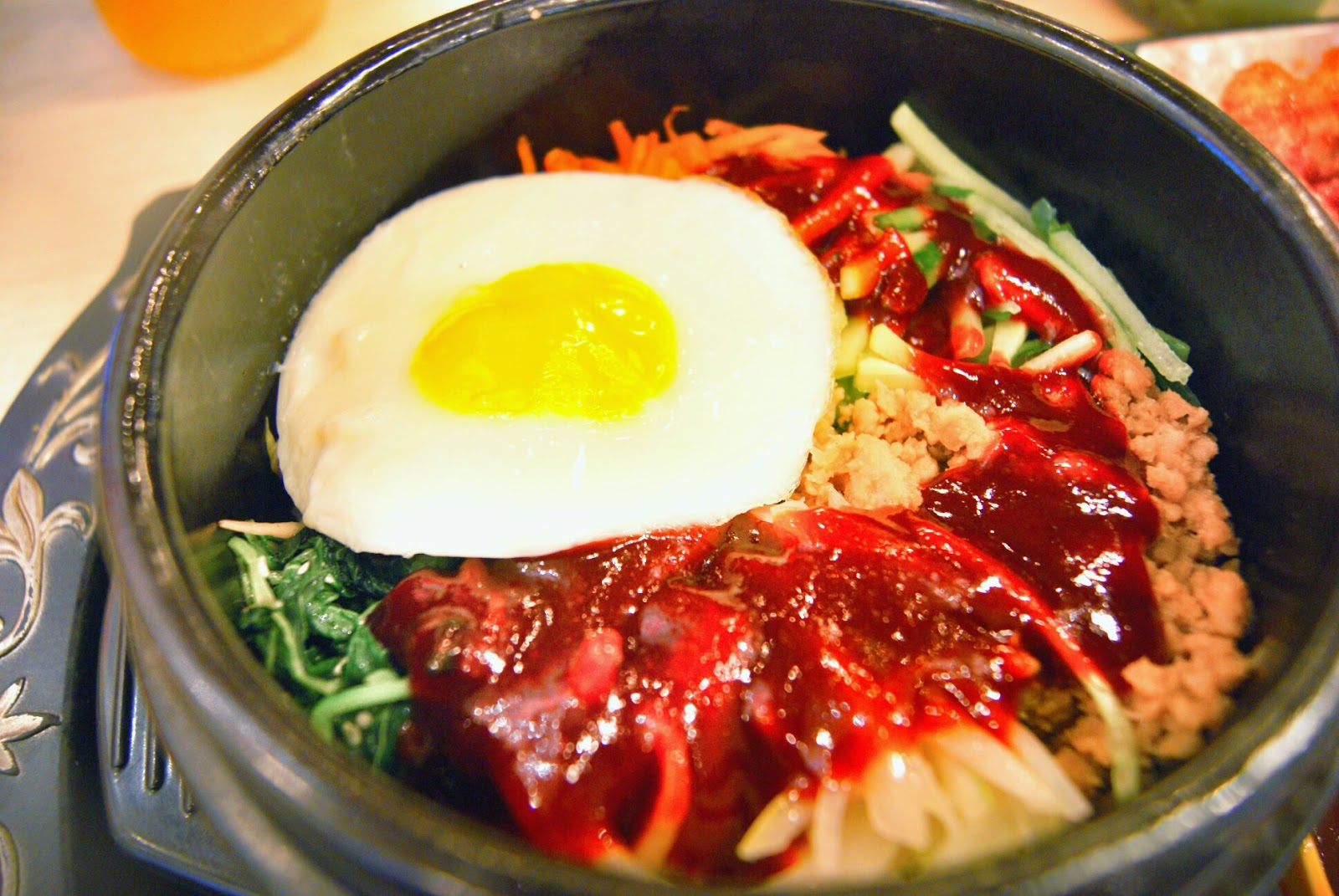 how to make gochujang not so spicy