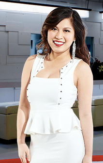 BBCAN3 Sindy Nguyen