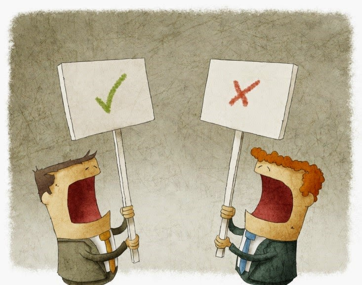 What to Do as a New Manager When Your Boss Says YES and You Say NO