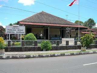 Biografi Jenderal Sudirman Pahlawan Nasional Indonesia