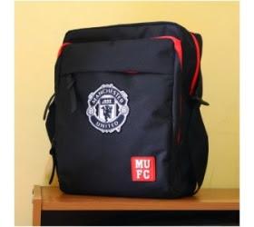 tas murah slempang Manchester United