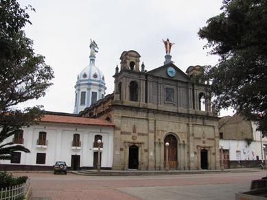 Norte de Boyacá analiza oportunidades para el desarrollo del Turismo