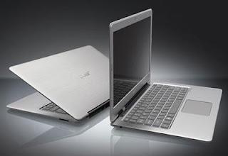 Harga Laptop Acer Terbaru Juli 2012