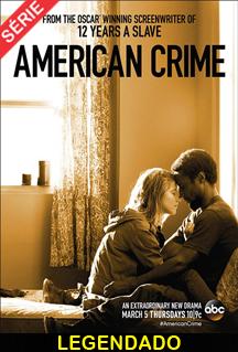 Assistir American Crime Online