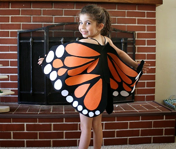 7 DIY Costume Ideas for Nature Lovers